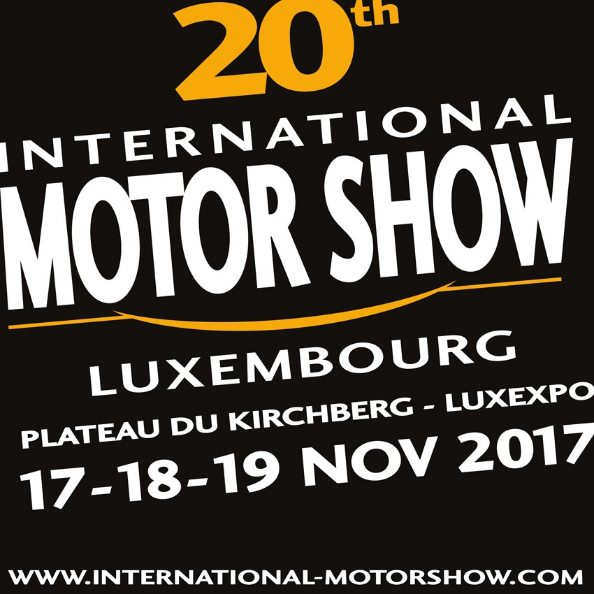 Motor Show  Luxembourg