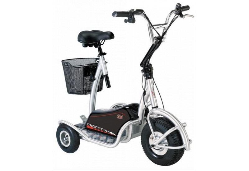 Tricycle Pro
